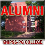 KNIPSS PG College